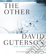 The Other (CD Audiobook) libro in lingua di Guterson David, Bramhall Mark (NRT)