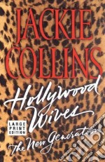 Hollywood Wives libro in lingua di Collins Jackie
