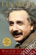 Einstein libro in lingua di Isaacson Walter