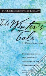 The Winter's Tale libro in lingua di Shakespeare William