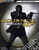 GoldenEye 007 Reloaded Official Strategy Guide libro in lingua