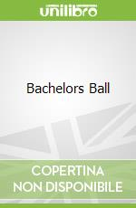 Bachelors Ball libro in lingua di Pierre Bourdieu