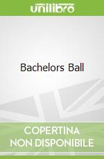 Bachelors Ball libro in lingua di Pierre Bourdieu