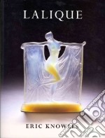 Lalique libro in lingua di Knowles Eric