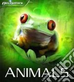 Animals libro in lingua di Smith Miranda
