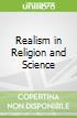Realism in Religion and Science