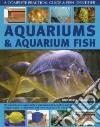 Aquariums & Aquarium Fish