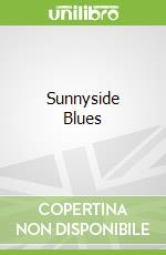 Sunnyside Blues libro in lingua di Mary Carter