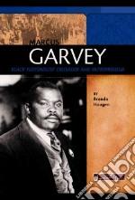 Marcus Garvey libro in lingua di Haugen Brenda