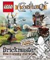 Lego Castle Brick Master