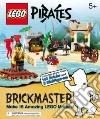 Lego Pirates Brickmaster