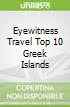 Eyewitness Travel Top 10 Greek Islands