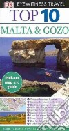 DK Eyewitness Travel Top 10 Malta and Gozo
