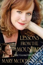 Lessons from the Mountain libro in lingua di Mcdonough Mary, Hamner Earl Jr. (FRW)