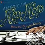 American Hip-Hop libro in lingua di Sacks Nathan