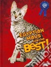 Egyptian Maus Are the Best!