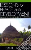 Lessons of Peace and Development