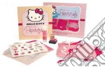 Hello Kitty libro in lingua di Sanrio (COR)