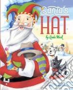 Santa's Hat libro in lingua di Bleck Linda