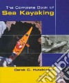 The Complete Book of Sea Kayaking