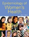 Epidemiology of Women's Health