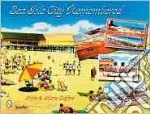 Sea Isle City Remembered libro in lingua di Stafford Mike, Stafford Marie