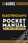 Electrician's Pocket Manual