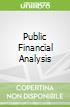 Public Financial Analysis