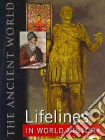 Lifelines in World History libro in lingua di Farah Mounir A. Ph.D. (EDT)