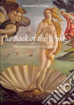 The Book of the Wind libro in lingua di Nova Alessandro
