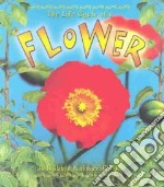 The Life Cycle of a Flower libro in lingua di Aloian Molly, Kalman Bobbie