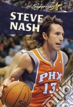Steve Nash libro in lingua di Walker Robert