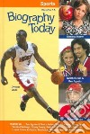 Biography Today Sports