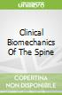 Clinical Biomechanics Of The Spine