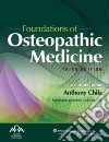 Foundations of Osteopathic Medicine libro str