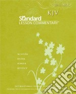 KJV Standard Lesson Commentary 2011-2012 libro in lingua di Nickelson Ronald L. (EDT), Underwood Jonathan (EDT)