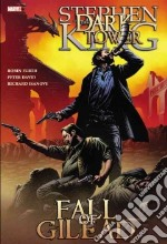 Dark Tower libro in lingua di King Stephen, David Peter, Furth Robin, Isanove Richard