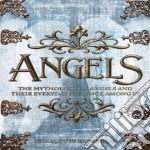 Angels libro in lingua di Montague Charlotte