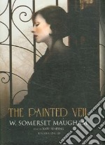 The Painted Veil libro in lingua di Maugham W. Somerset, Reading Kate (NRT)