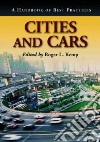 Cities and Cars