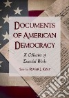 Documents of American Democracy