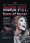 Ingrid Pitt, Queen of Horror