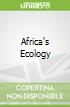 Africa's Ecology