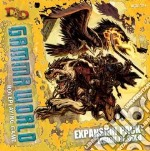 D & D Gamma World Expansion Pack libro in lingua di Wizards of the Coast LLC (COR)
