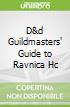 D&d Guildmasters' Guide to Ravnica Hc