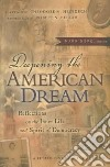 Deepening the American Dream