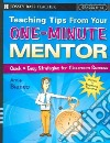 Teaching Tips from Your One-Minute Mentor