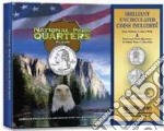 National Park Quarters 2010-2021 libro in lingua di Whitman Publishing (COR)