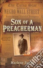 Son of a Preacherman libro in lingua di Banks Marlene