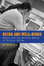Being and Well-being libro in lingua di English-Lueck J. A.